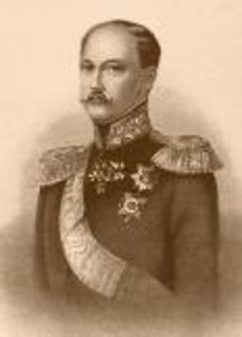 Константин Павлович Романов (1779-1831)
