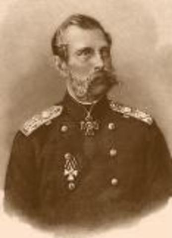 Николай I Павлович Романов (Подвиголюбивый, Палкин) (25.05.1796-18.02.1855)