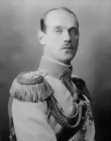 Михаил Александрович Романов (1878-1917)