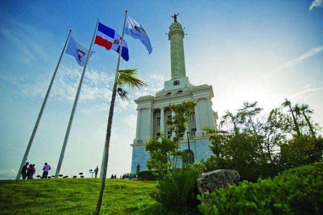 Republica Dominicana : Declaracion