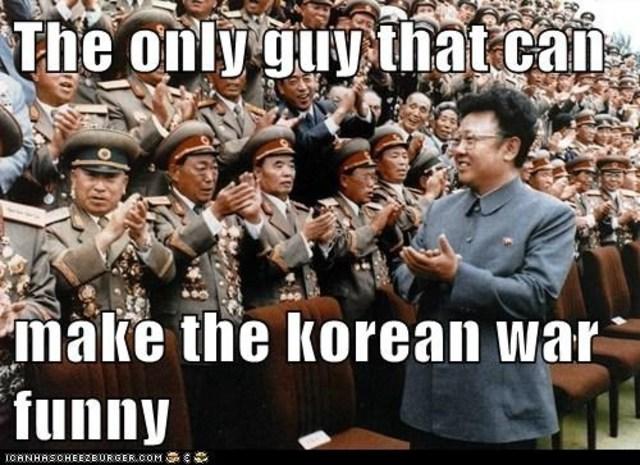 The Korean War Consequences
