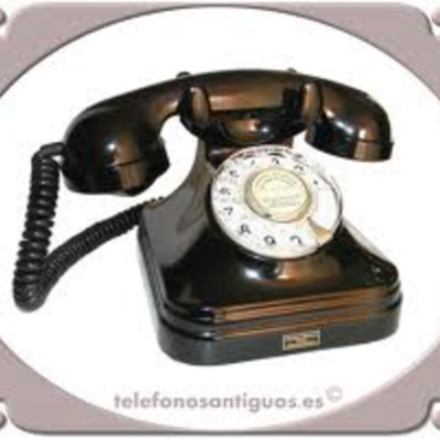 tegnologias  de  la   comunicacion timeline
