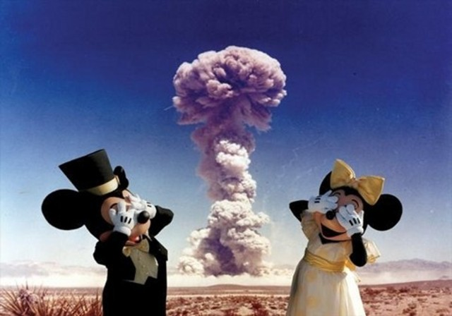 The Hydrogen Bomb 1954 consequences