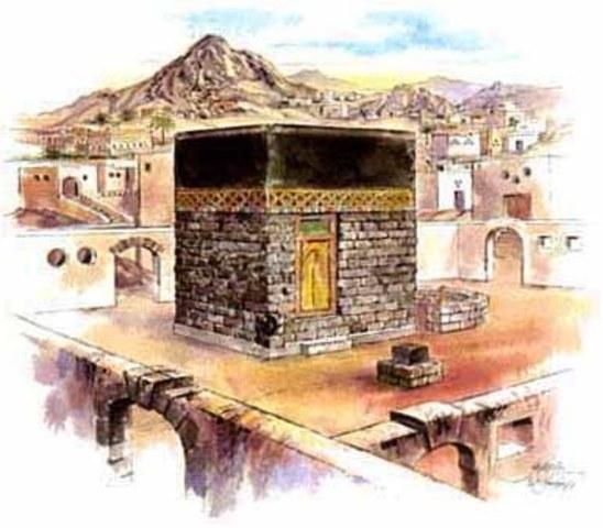 Conquest of Makkah