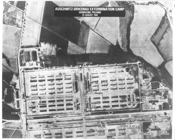 Auschwitz 2 (Birkenau)