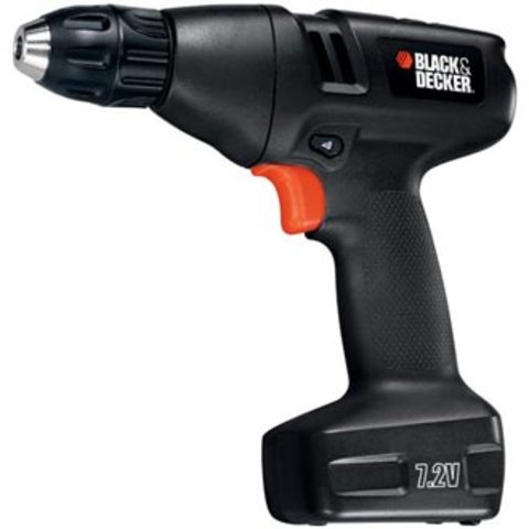 First Cordless Tool Released