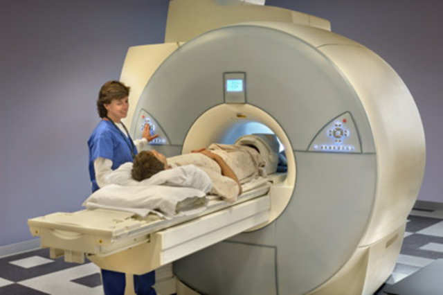 MRI First Used for Medical Purposes