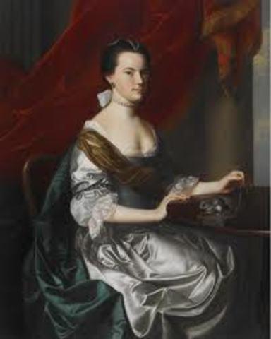 Mrs. Theodore Atkinson Jr.