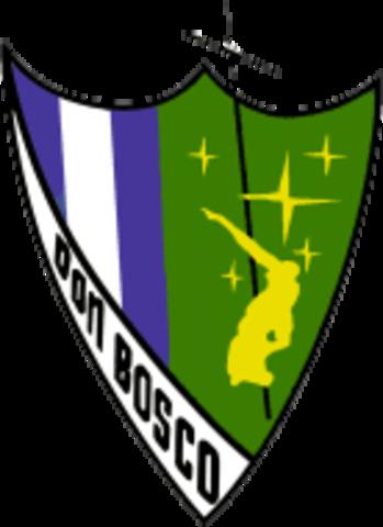 Ingrese al Don Bosco