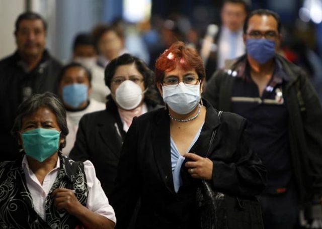 Pandemia de gripe A (H1N1)