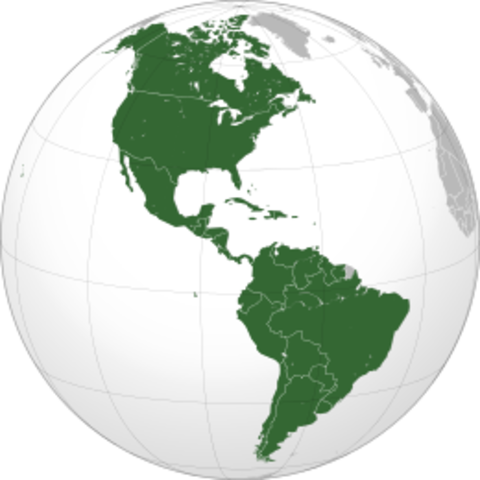The USA organizes with 19 Latin American nations to sign the Rio Pact.