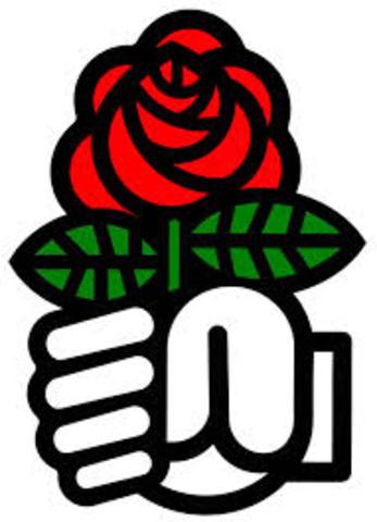 Position du parti Socialiste