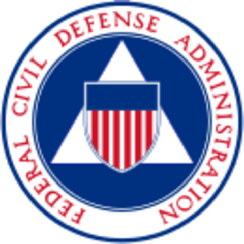 The Federal Civil Defense Administration is created.