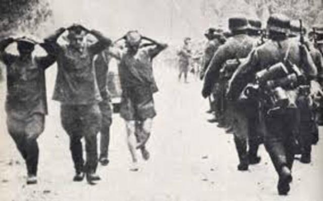 Operation Barbarossa- Russia