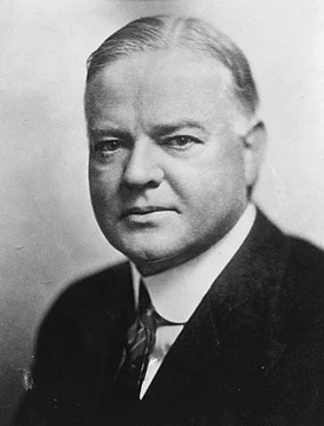 Hoover-Stimson Doctrine