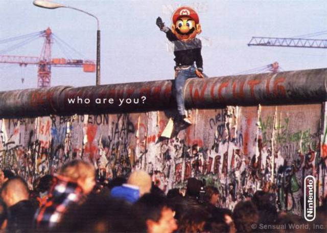 Berlin wall consequences