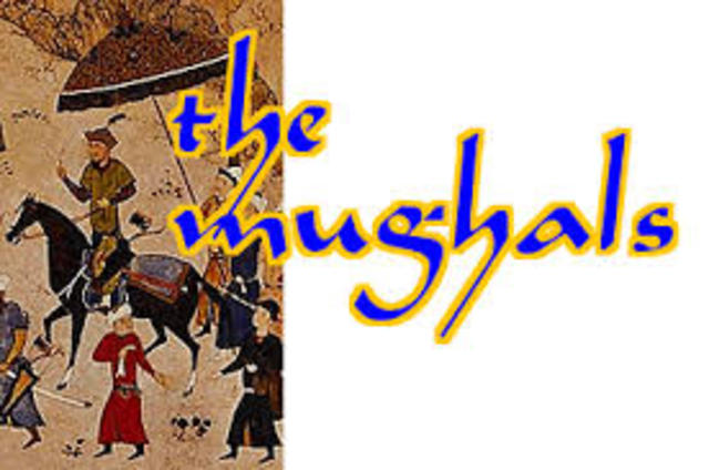 Indian Rebellion of 1857 and the Fall of the Mughal Empire
