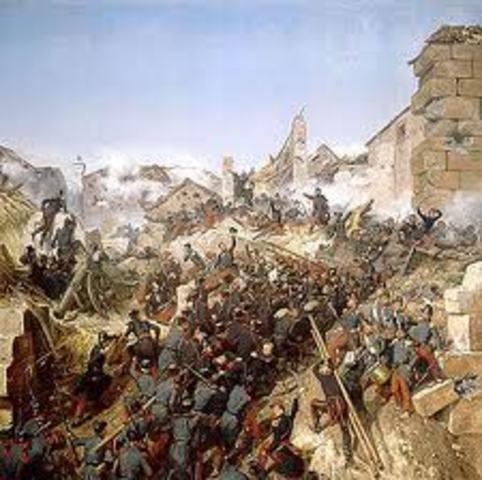 French Occupation of Algeria