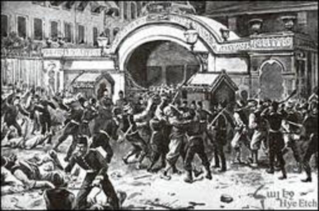 Young Turk Revolution