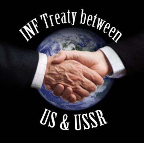 Intermediate Range Nuclear Forces Treaty (INF)