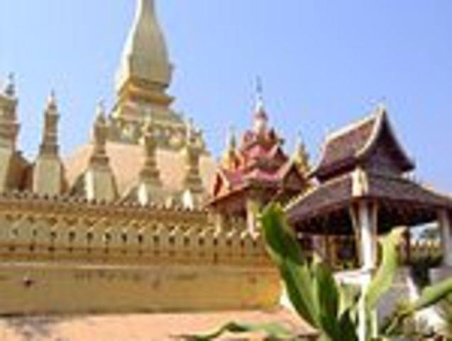 A communist revolt in Laos, known as Pathet Lao takes place.
