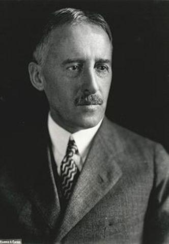 Hoover- Stimson Doctrine
