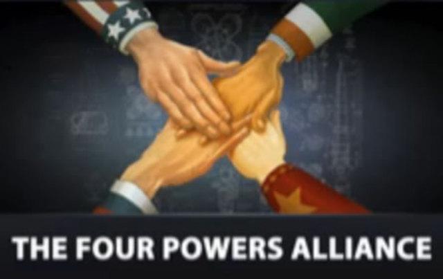 Four Power Treaty
