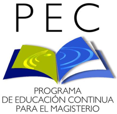 Creación del Programa de Educación Continua para el Magisterio (PEC)