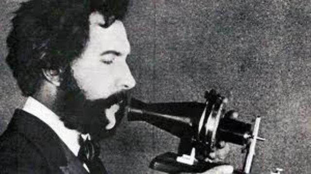 TELEPHONE - Alexander Graham Bell - Part 3