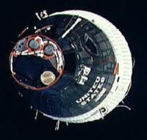 Gemini is Launched