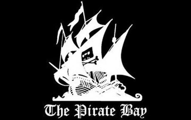 Court Pirate bay taken to court
