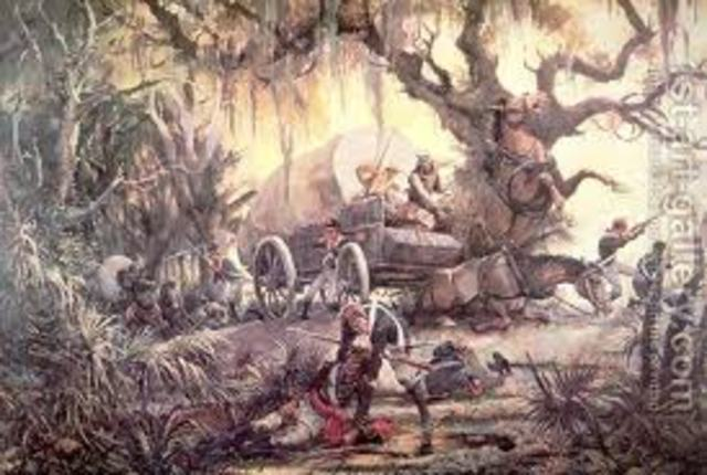 1st Seminole War