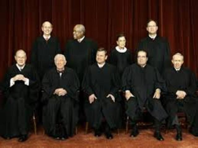 Supreme Court to Hear Arguments on DOMA