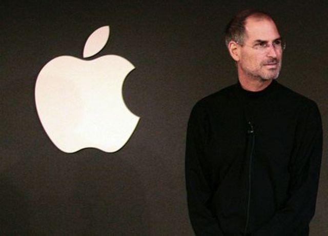 The Return of Apple