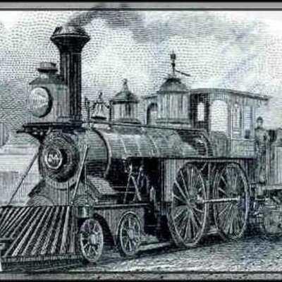 Industrial Revolution (Transportation) timeline