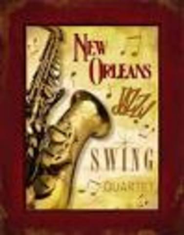 Estilo de Nueva Orleans