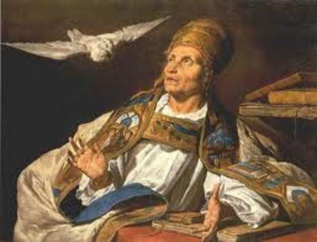 Gregori el Magne