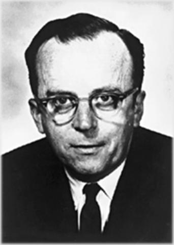 J.C. R. LickLider - Visión de red global de ordenadores