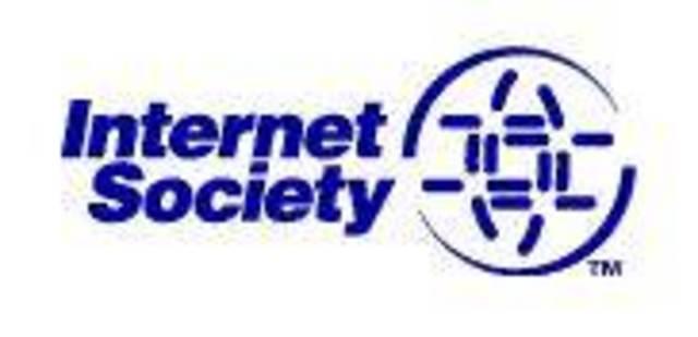 Internet Society: Asociación Internacional