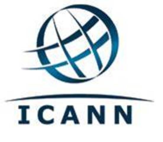 IANA, ICANN
