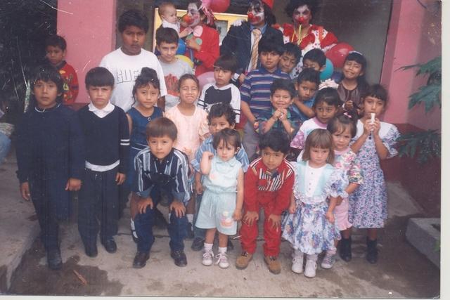 Pre-primaria