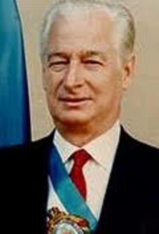 Jose Azcona Hoyo