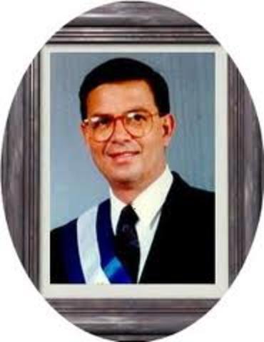 Rafael Leonardo Callejas