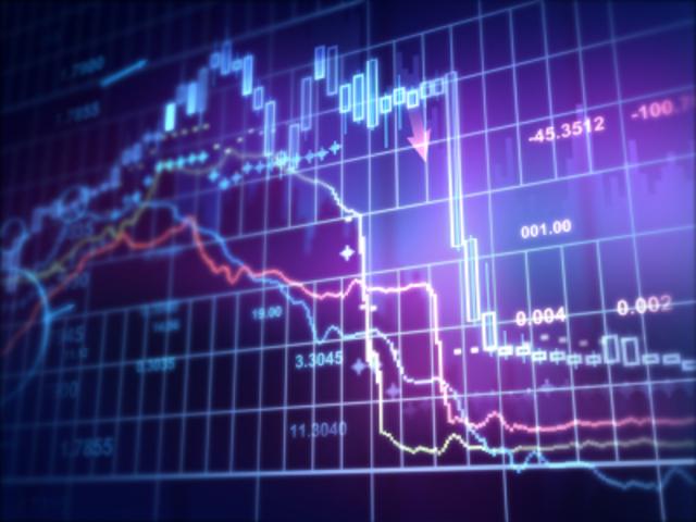 U.S. Stock Prices Fall