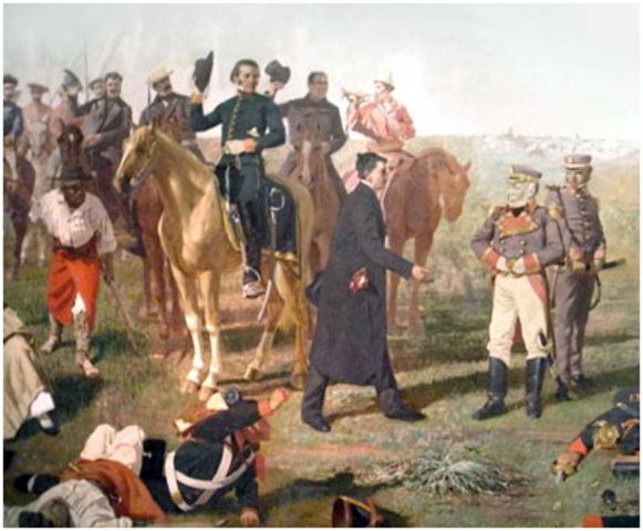 Batalla Uruguay