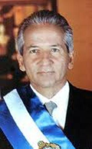 Ricardo Maduro Joest