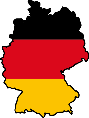 Germany Recovers