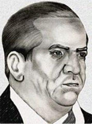 Roberto Suazo Crodova 1982-1986