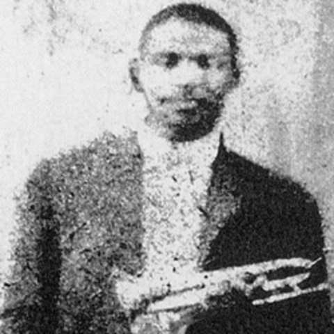 Buddy Bolden Invents Jazz