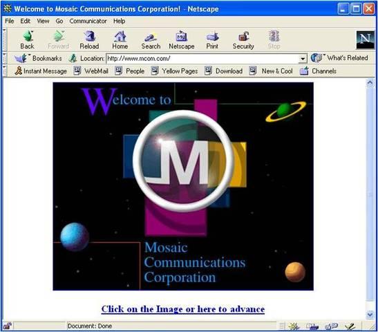 Mosaic Communications